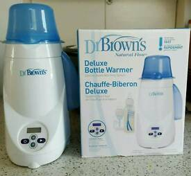 Dr.Brown Bottle Warmer