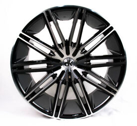 "18"" DK 103 Audi TTRS ALLOY WHEELS RS3 RS4 RS6 RS7 TT A3 A4 A6 ASK FOR TYRES"
