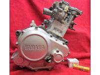 YAMAHA YZF 125 ENGINE / FULL REBUILD .. BY THE PROFESIONALS at an AFFORDABLE PRICE !