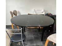 kitchen table - Brixton