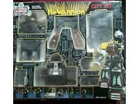 Robot wars toy