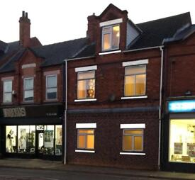 Beautiful 1 Bed FLATS to LET