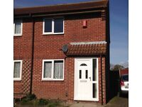 2 double bedroom house (Gosport) - £725 pcm