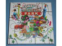 'Coaster Coaster Park' Board Game