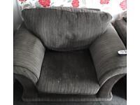 Arm chair free