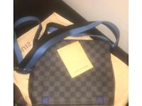 "Louis Vuitton ""District GM"" medium over the body bag (RRP £1200) **Grade A** Rep"