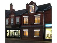 1-2 BEDROOM FLATS / HOUSE TO LET