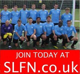 Find football London, find football in London, play football in London, find football uk 01u2