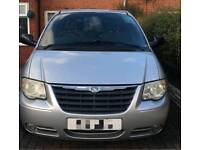 LPG Chrysler Grand voyager 3.3