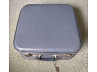 Vintage small size case