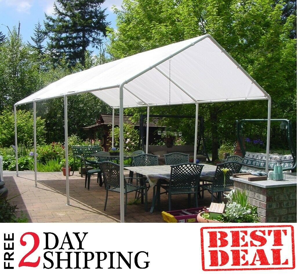 Replacement Canopy Tent Carport Cover