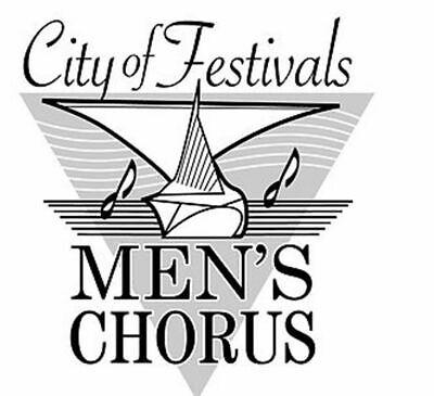City of Festivals Men's Chorus