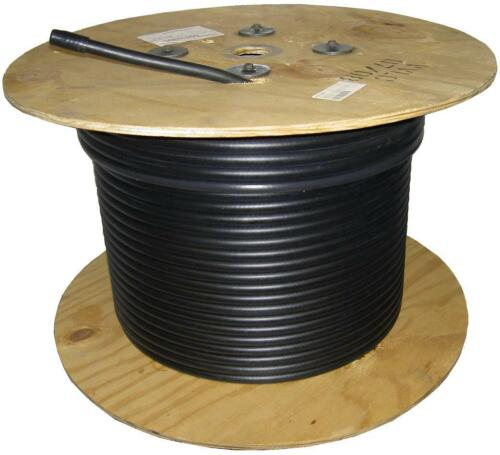 LMR-600 (PCTEL PFP600) Coax Antenna Cable Bulk by the Foot