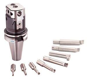 Cabezal-giratorio-SK40-DIN-69871-con-WSP-Borstangen-20-mm-Perforaciones-8