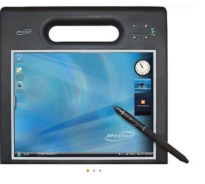 Motion Computing MC-F5 Core2 Duo  2GB RAM SSD WiFi/BT TouchScreen Window 7 Pr Motion F5-core