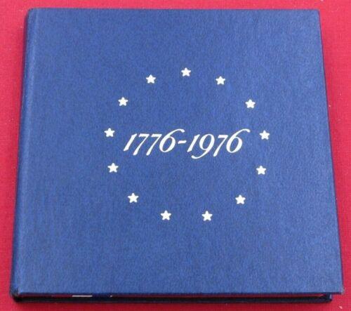 1976 S United States Proof Bicentennial Set w/ COA - 40% Silver - 3 pc. (No Box)