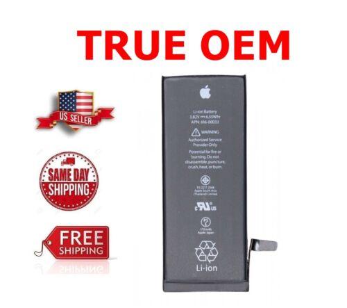 Original Apple iPhone 6s 7 8 Plus Internal Battery Replacement OEM Battery