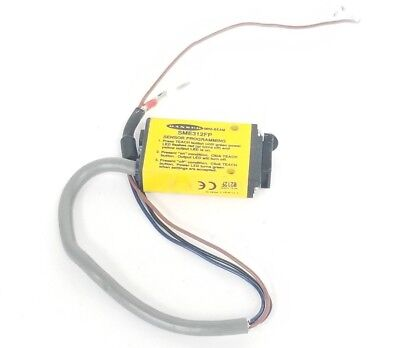 Banner Sme312fp Mini-beam Fiber Optic Sensor 10-30v Dc 0212f