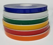 Reflective Pinstriping Safety Vinyl Graphics Car Tape