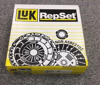 Luk Repset 618 0320 00 PEUGEOT 205 1.1 & 1.2 Clutch Kit 618032000 OE 200493