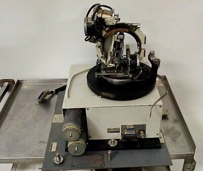 Rigaku Denki 2155 D5 X-ray Diffraction Spectrometer Xrd System Unit