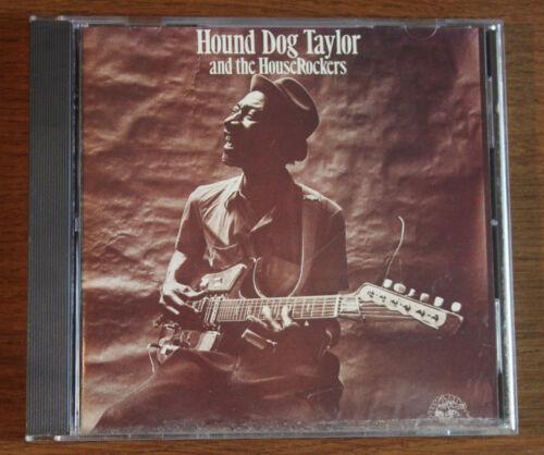 Taylor Hound Dog - & The House Rockers Nuevo Cd