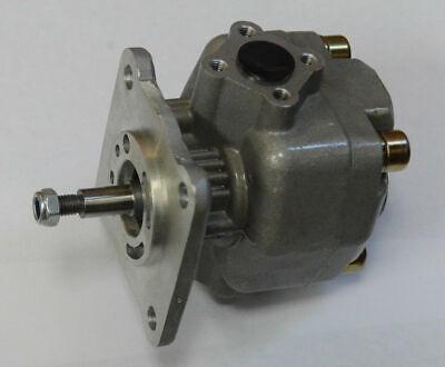 Ch15096 John Deere 750 Tractor Hydraulic Pump