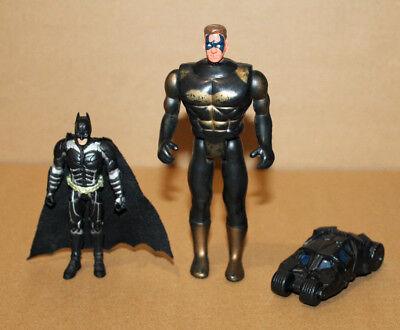 Batman Action Figuren Figure Figur Sammlung Mobile DC Comics