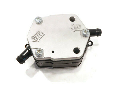 FUEL PUMP fits Yamaha Outboards 2-Stroke 115-300HP 1984-2004 V-4 & V-6 1984-2003, used for sale  Bluffton