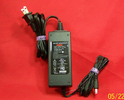 Eps-3 Ps-2.1-12-3dac 100 To 120 Volts Ac -12 Volts 3 Amp Switching Power Supply