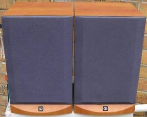 WELLING 100W Bookshelf Speakers Stand or Wall Mount Balaclava Port Phillip Preview