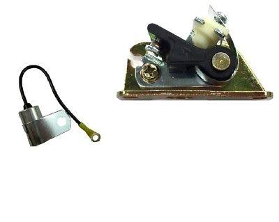 Kohler Replacement Points & Condenser Bracket K91 K161 K181 K241 K301 K321 K341