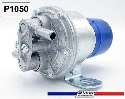 Kraftstoffpumpe Universal für Benzin / Diesel bis 60 PS Original Hardi online kaufen
