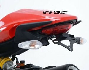 R&G Ducati Monster 821/1200 Tail Tidy Quakers Hill Blacktown Area Preview
