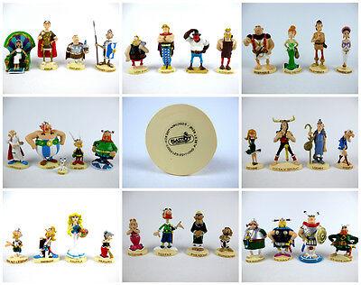 ★ 33x Asterix & Obelix Figuren ★ Playstoy Collectoys ★ sauberer Zustand ★