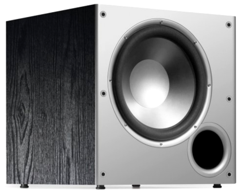 Brand New Polk Audio PSW10 10-Inch Powered Subwoofer