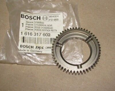NEW BOSCH GEAR REDUCER 3 842 520 723 3842520723