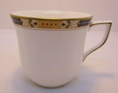 Mikasa Jeweltone Black Tea Cup ()