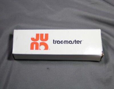 NEW - JUNO Lighting TL601E-25-WH Surface Mount Class II LED Transformer White