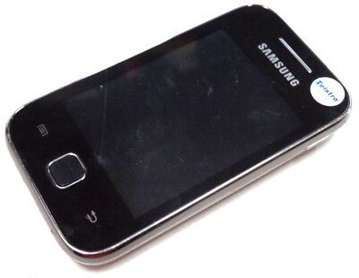 "Samsung Galaxy Y S5360, 3"", GSM / HSPA, Android 2.3.5 (Gingerbread), 2 MP, f/2.8 for sale  Shipping to Canada"