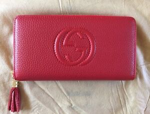 Brand new Women leather wallet Glen Iris Boroondara Area Preview