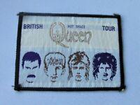 Freddie Mercury patch #2