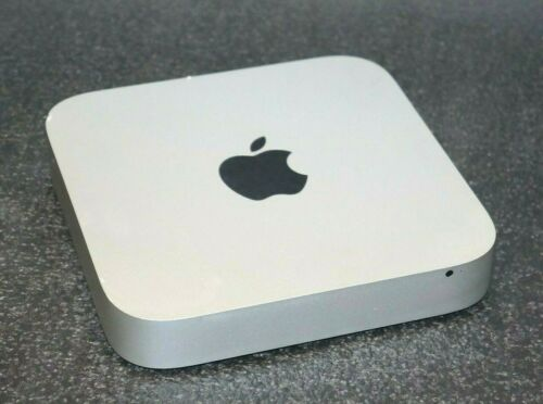 Apple Mac Mini A1347 (late 2014) i5-4278u 2.6GHz, 8GB DDR3, 1TB SATA