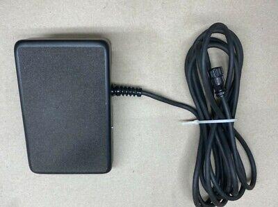 Esab Tweco Tig Foot Pedal - W4014450 Genuine