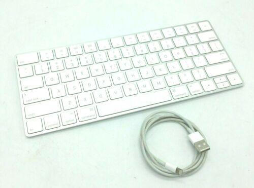 Apple Magic 2 Keyboard A1644 Rechargeable wireless Keyboard  lighting