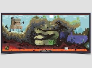 OFFICIAL-MINECRAFT-POSTER-14-INCHES-BY-32-INCHES