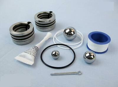 Replaces Titan Speeflo Packing Kit 145-051 145051 For Powrtwin Classic Atlas
