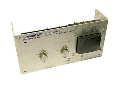 Power One Hcc5-6ovp-a Power Supply 5 Vdc 6 Amps Wovp