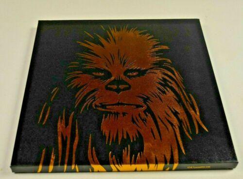 Star Wars Canvas Wall Print!!!