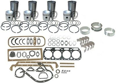 Engine Overhaul Kit Allis Chalmers D17 170 175 Wd45 Tractor G226 Gas